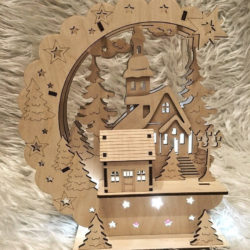 Wooden Gifts For Christmas